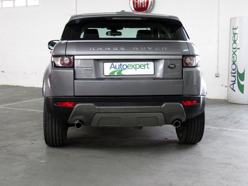 Land Rover Range Rover Evoque 2.2L DW12C 190CV 4WD Auto Pure