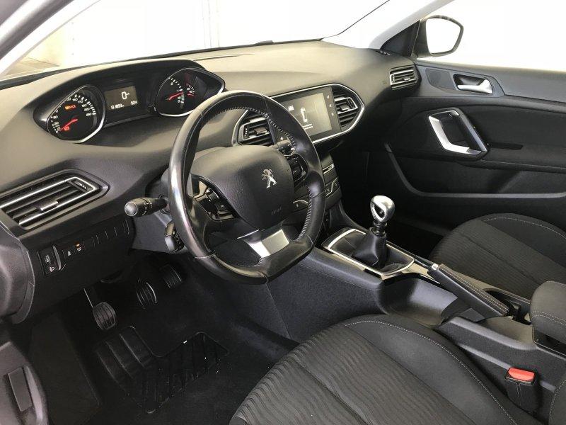 Peugeot 308 Nuevo 308 1.6 e-HDi 115 Business Line