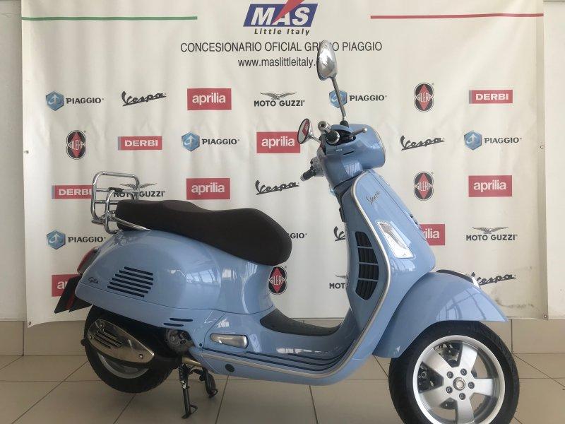 Vespa GTS 300i 300cc