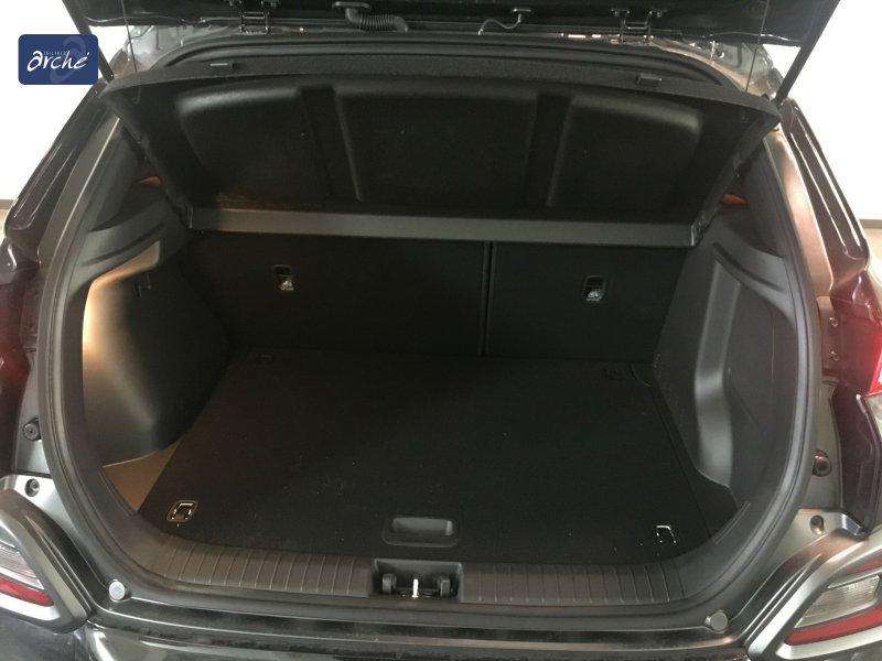 Hyundai Kona 1.6 TGDi DT 4x4 2C Tecno