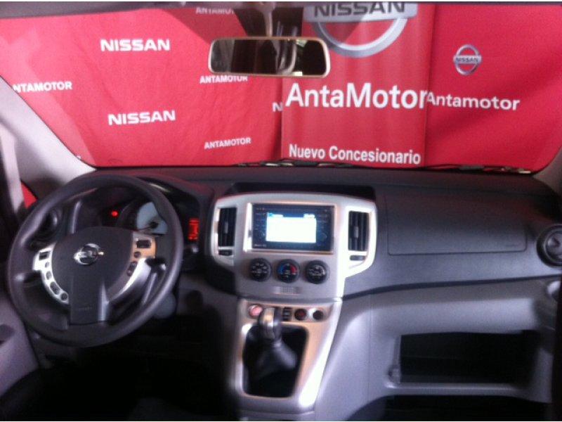 Nissan Evalia 1.5