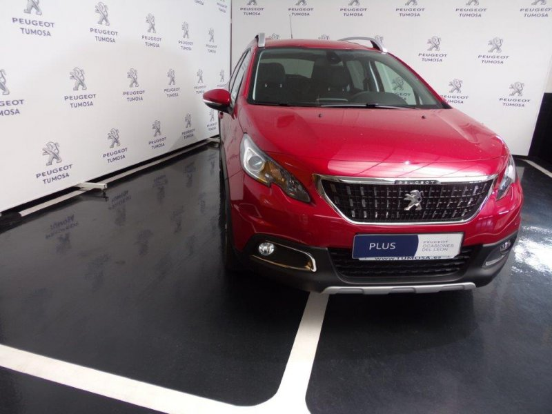 Peugeot 2008 1.6 STYLE