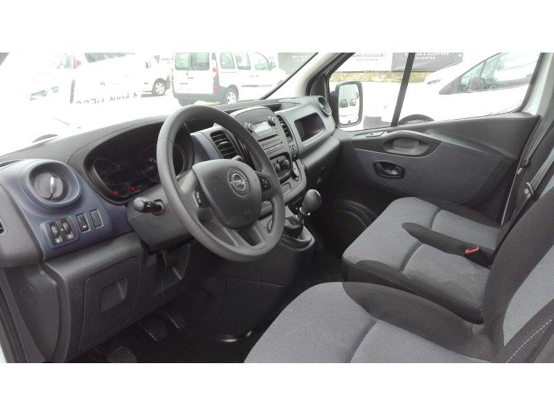 Opel Vivaro 1.6 CDTI 120CV L2 H1