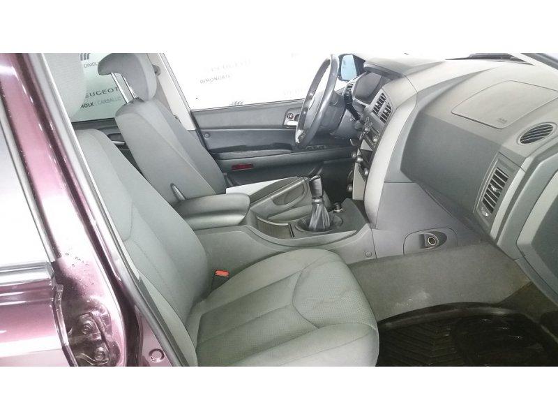 SsangYong Kyron 200 Xdi 140CV Premium