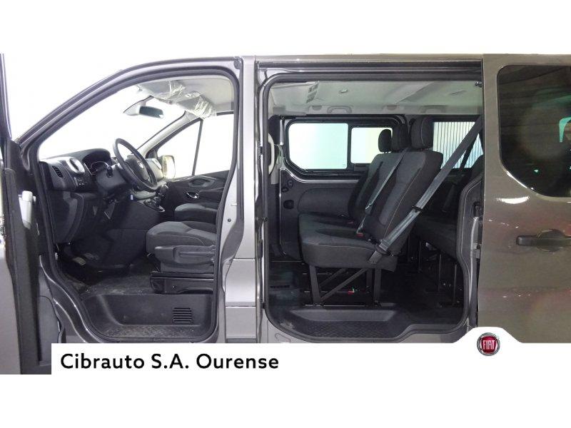 Fiat Talento 1.2 Base 1.6 EcoJet 89 kW (120 CV) SX