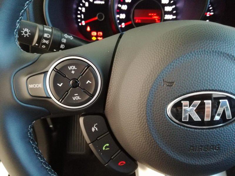 Kia Soul 1.6 CRDi Eco-Dynamics Drive