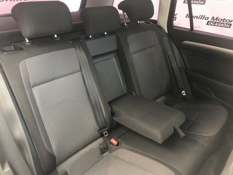 Volkswagen Passat Variant 2.0 TDI 150CV BMT Edition