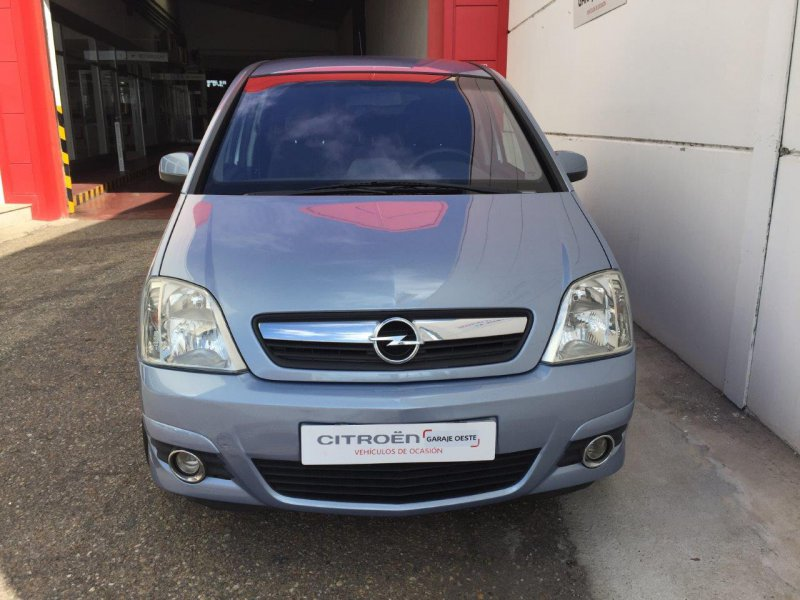 Opel Meriva 1.6 XEP Cosmo