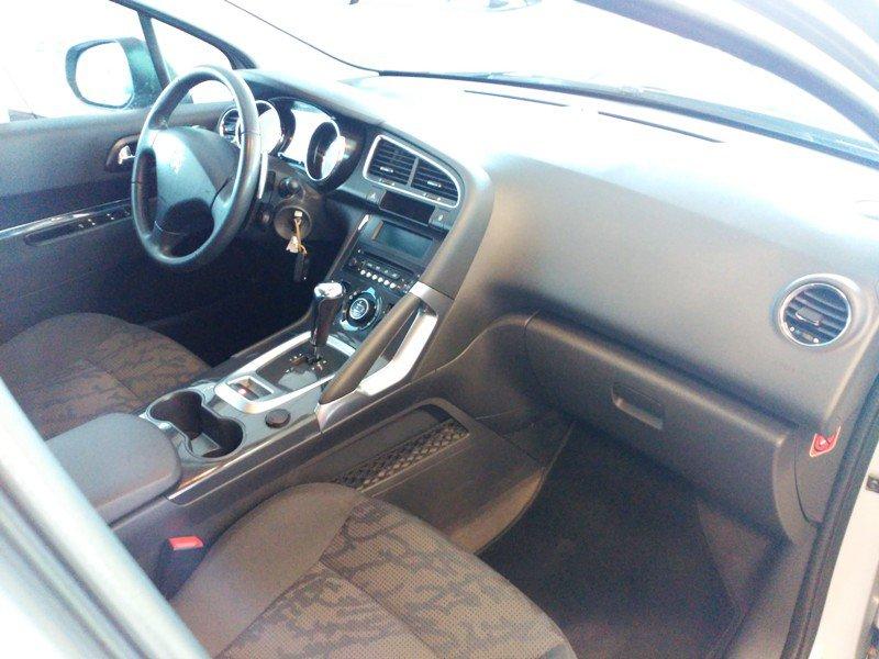 Peugeot 3008 1.6 e-HDI 115 FAP CMP Blue Lion Active