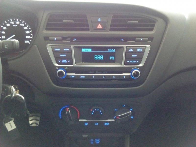 Hyundai I20 Active 1.0 TGDI 74kW (100CV) BlueDrive Klass