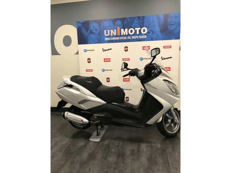 Peugeot-Moto Satelis 250 300 cc