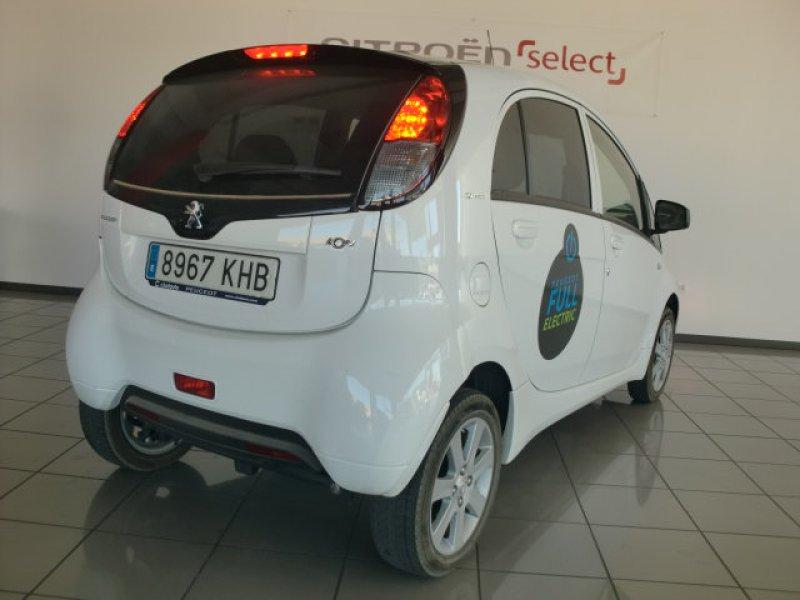 Peugeot ION Ion -