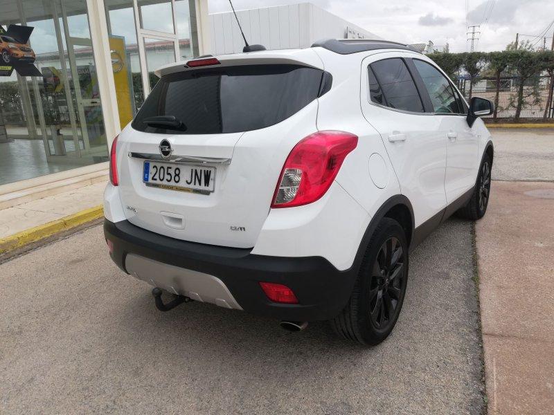 Opel Mokka 1.6 CDTI S/S 136cv 6v 4x2 COLOR EDITION