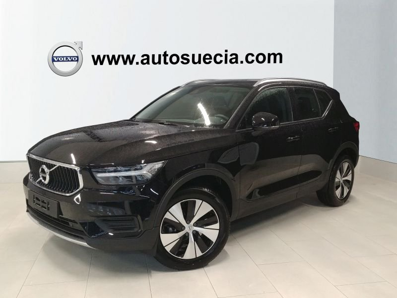 Volvo XC40 2.0 D3 Business Auto Business Plus