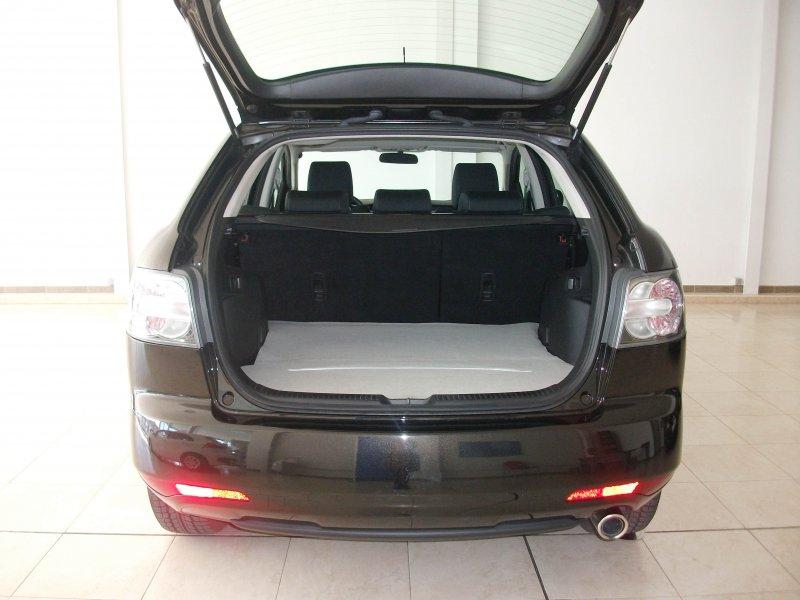 Mazda CX-7 2.2 CRTD Active+