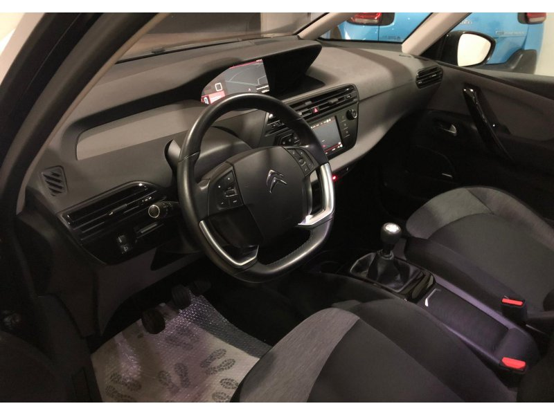 Citroen C4 Picasso BlueHDi 88KW (120CV) Feel