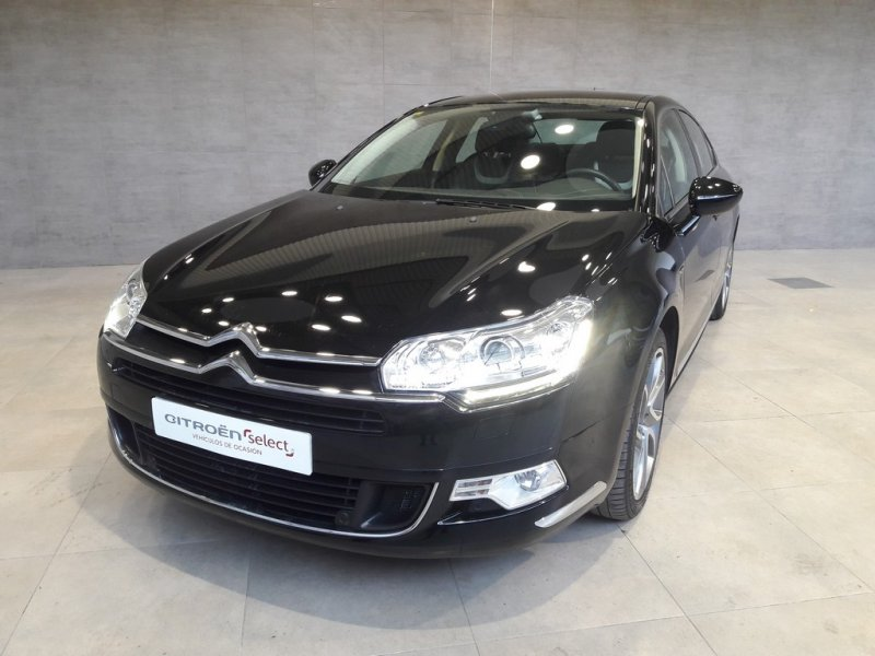 Citroen C5 2.2 HDi 200cv CAS Exclusive