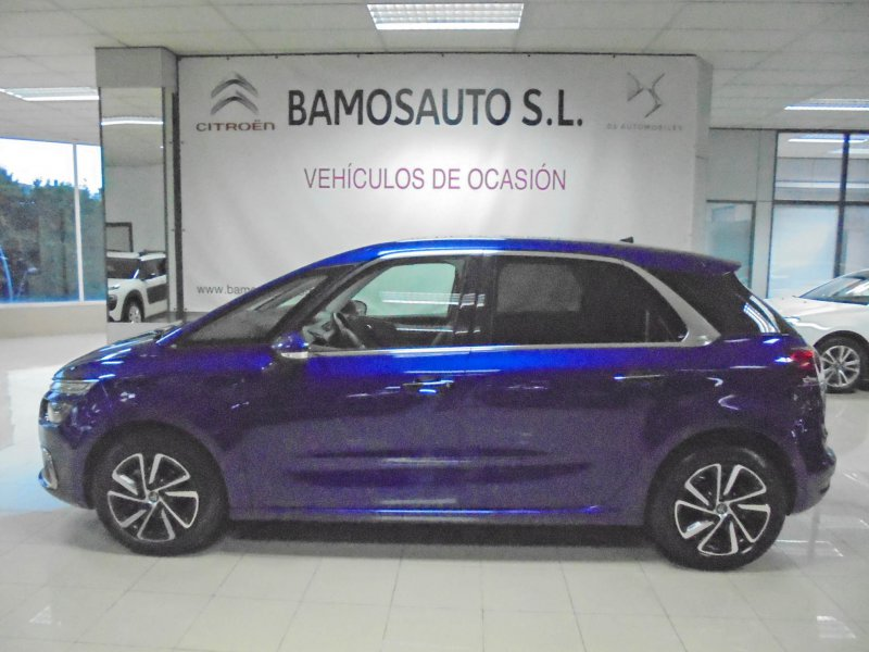 Citroen C4 Picasso 1.6 BLUE HDI 120 FEEL FEEL