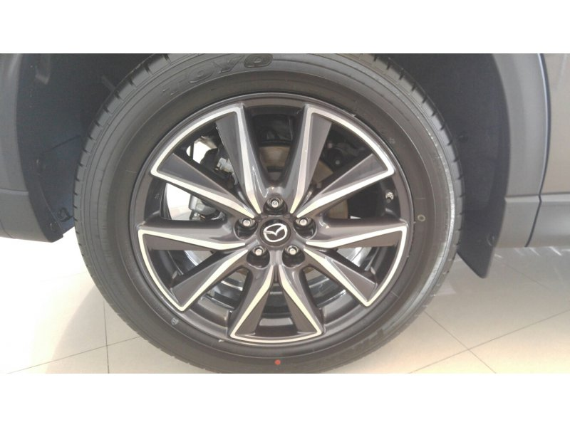 Mazda CX-5 2.0 GE 121kW Zenith CB 2WD ZENITH
