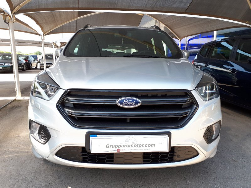 Ford Kuga 2.0 TDCi 180 4x4 A-S-S Powers. ST-Line