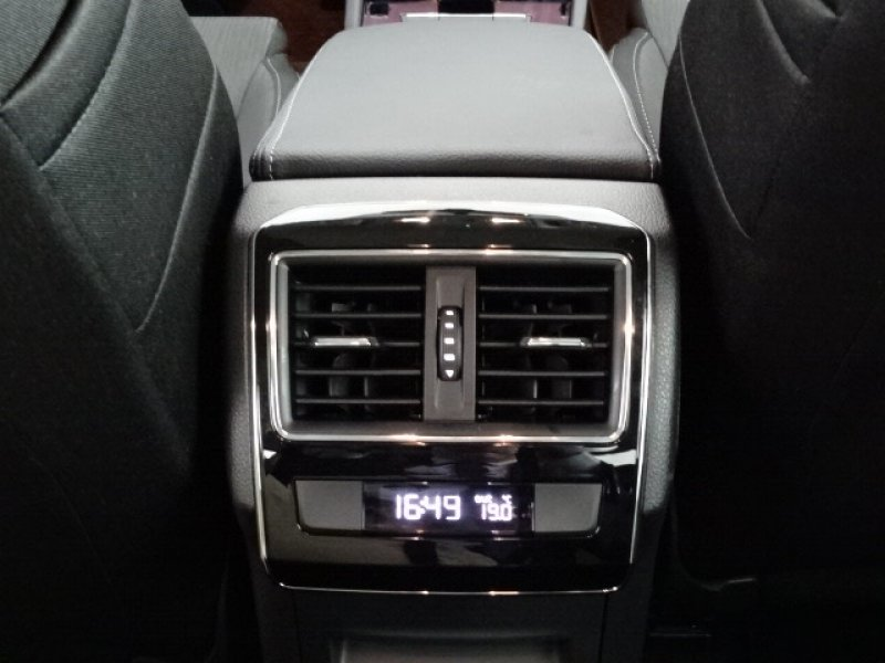 Skoda SuperB 2.0 TDI 110KW (150cv) Ambition