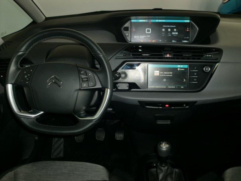 Citroen Grand C4 Picasso BlueHDi 120cv Feel