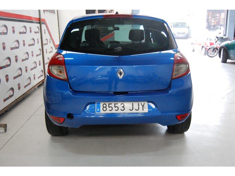 Renault Clio 63KW / 86CV /1461CM3
