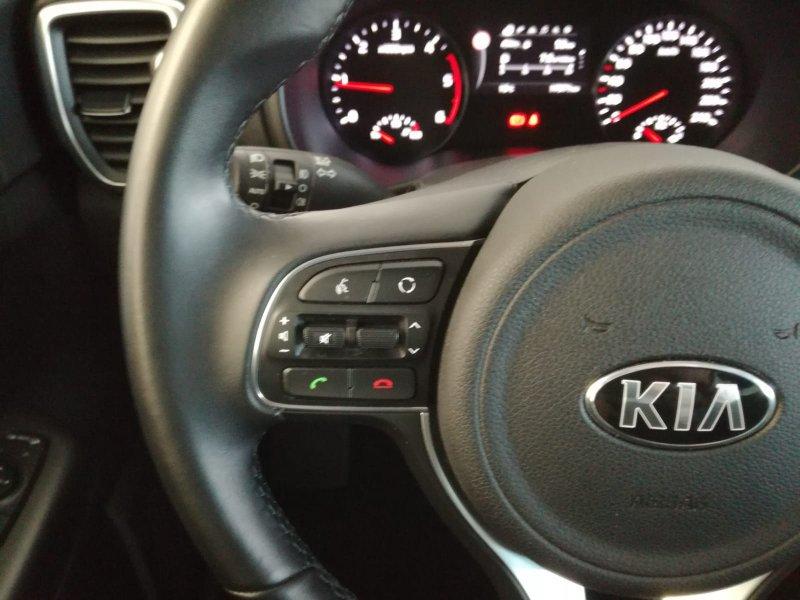 Kia Sportage 1.7 CRDI X-tech17 Eco-Dynamics X-Tech17 Eco-Dynamics