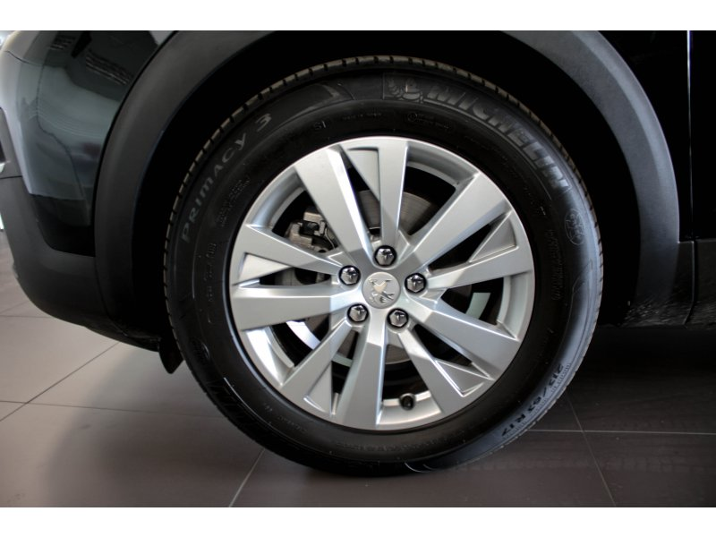 Peugeot 3008 1.6 BHDI ACTIVE