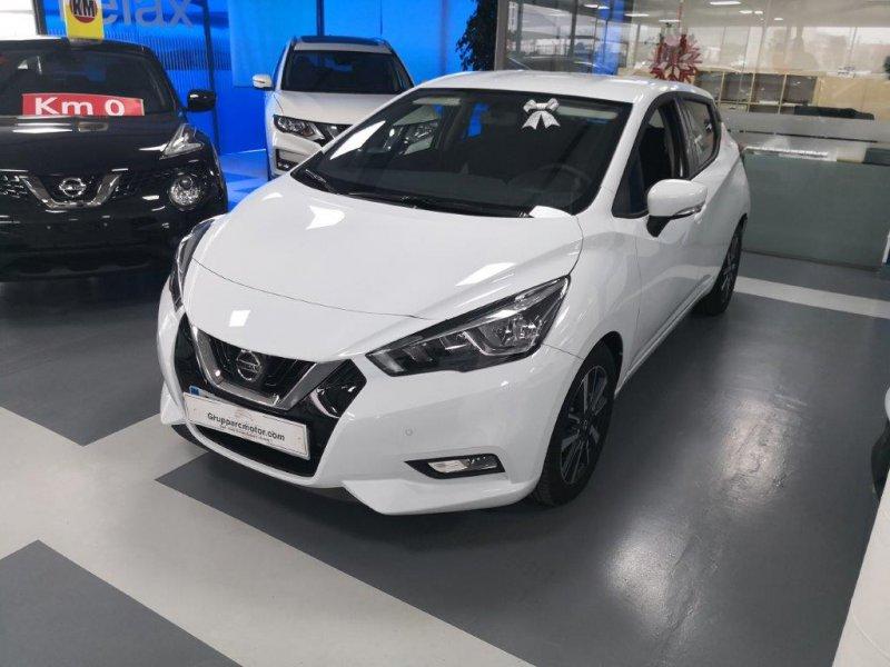 Nissan Micra IG-T 66 kW (90 CV) S&S Acenta ACENTA