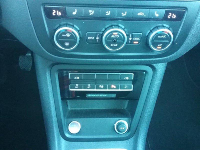 Volkswagen Sharan 2.0 TDI 140cv Sport BlueMotion Tech Sport Bluemotion