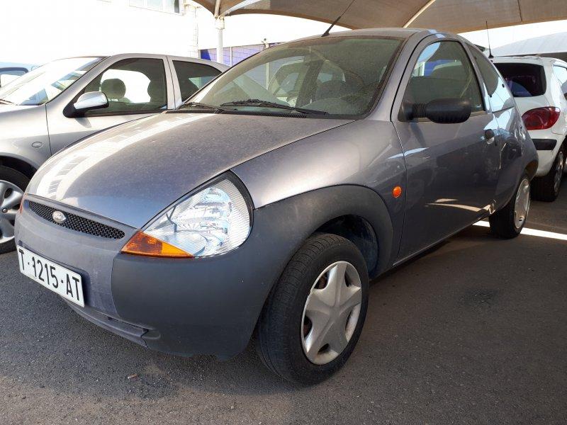 Ford KA 1.2 65cv -