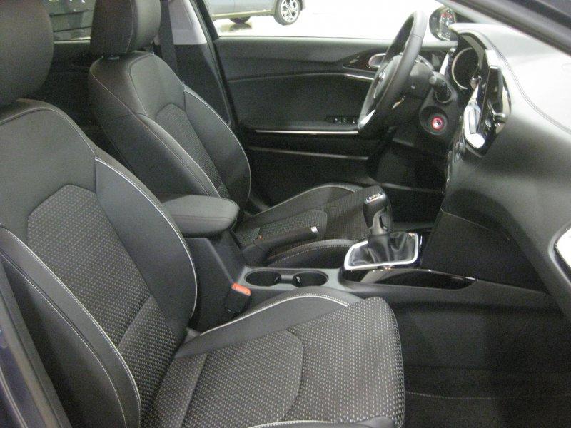 Kia ceed 1.4 CVVT 74kW (100CV) Tech