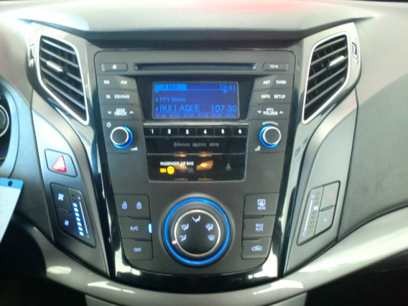 Hyundai i40 CW 1.7 CRDi GL 136cv Comfort