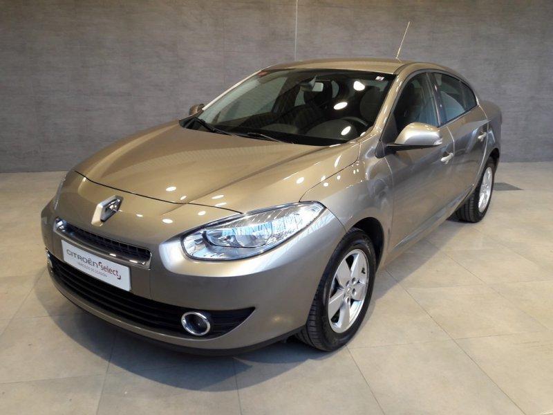 Renault Fluence dCi 105cv Expression