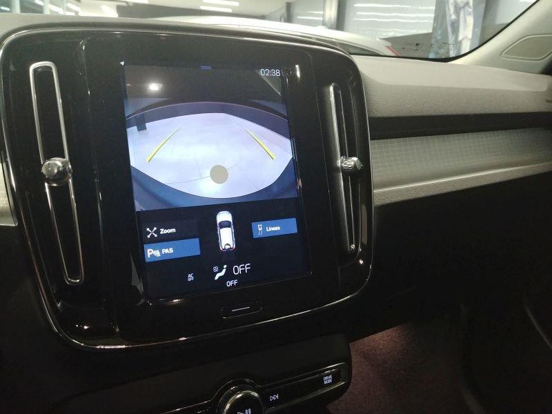 Volvo XC40 2.0 D3 Busines Plus Manual Business Plus