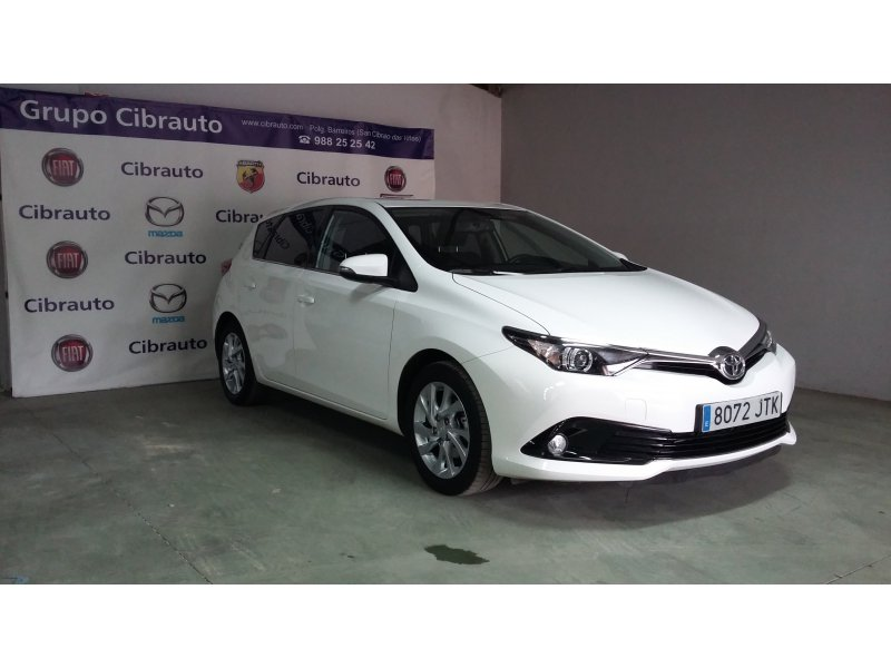 Toyota Auris 1.4 90D Touring Sports Active