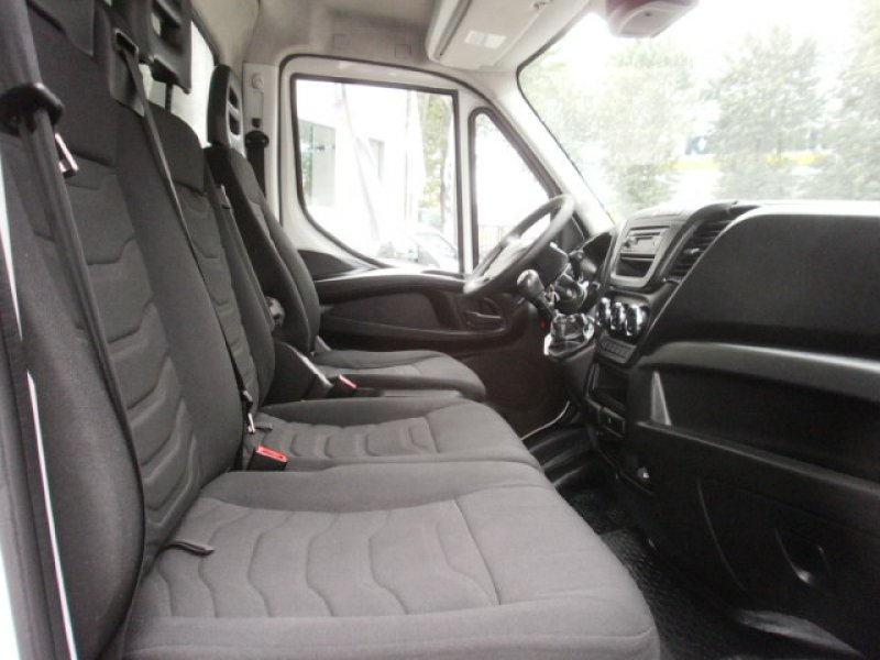 Iveco Daily 3515 D 3750 ISOTERMO Y FRIO