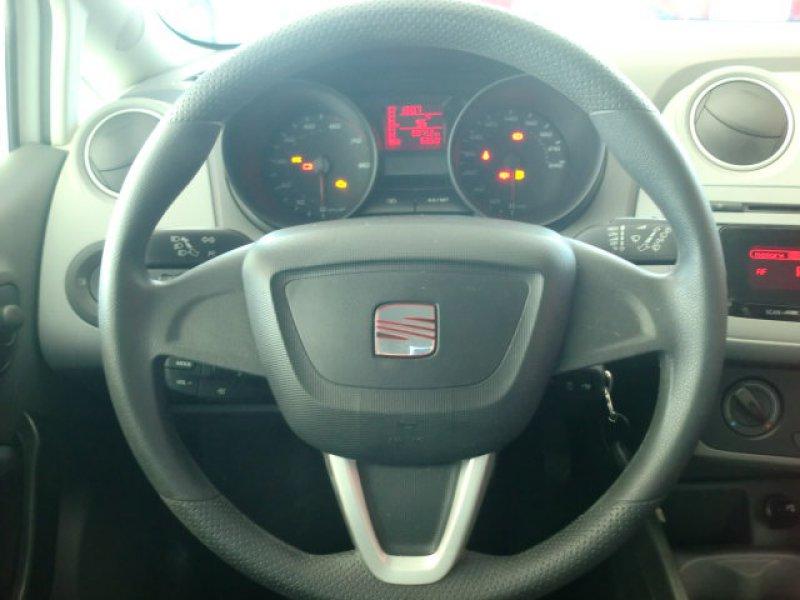SEAT Ibiza 1.4 16v 85cv Junior