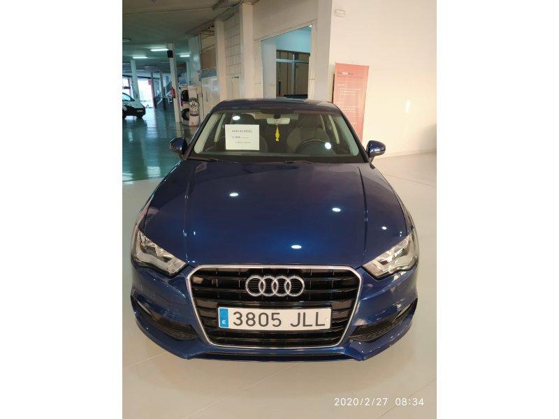 Audi A3 Sedan 1.6 TDI 110cv clean dies Ambiente