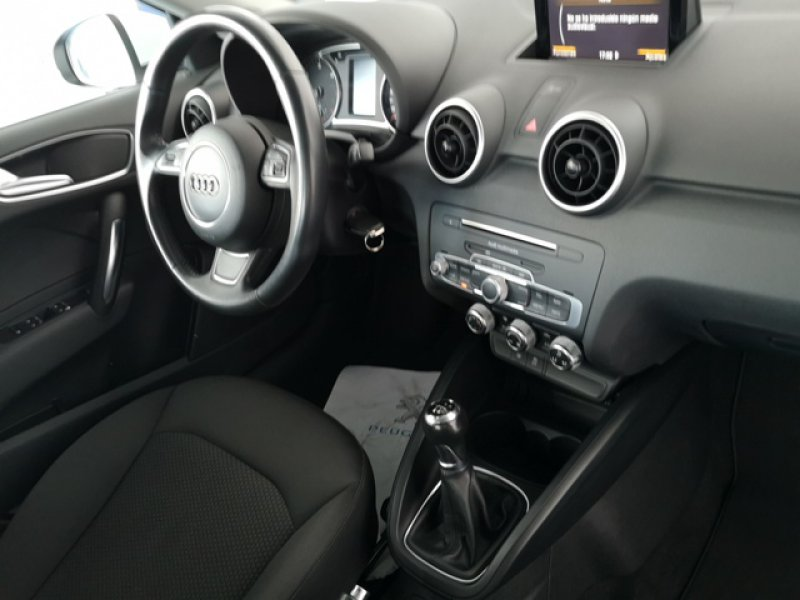 Audi A1 Sportback 1.6 TDI 90cv Attraction