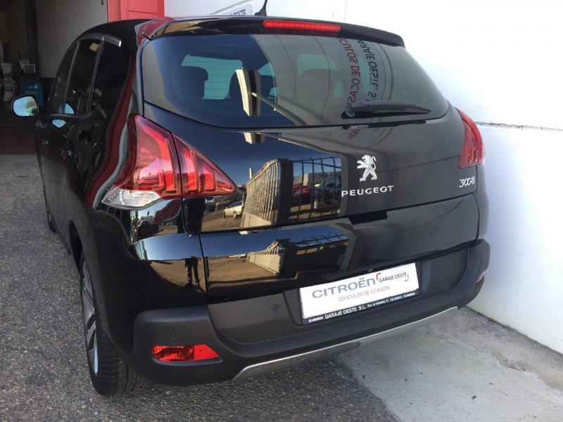 Peugeot 3008 1.2 PureTech 130 S&S Allure