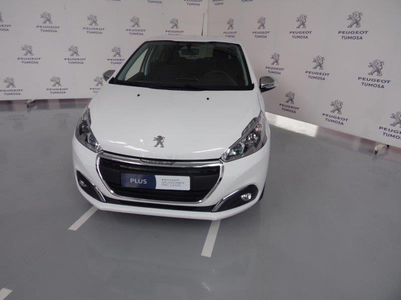 Peugeot 208 1.6 STYLE