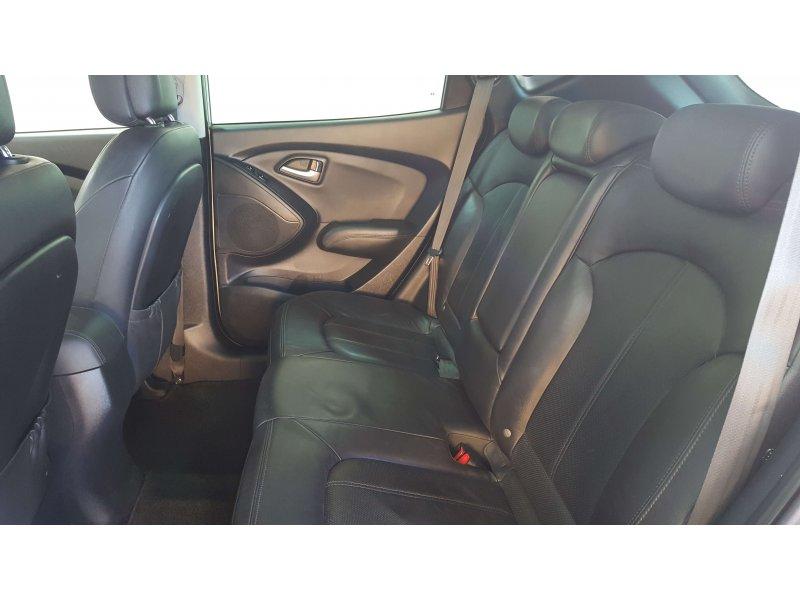Hyundai IX35 2.0 CRDi GLS Aut. 184cv Style Sky