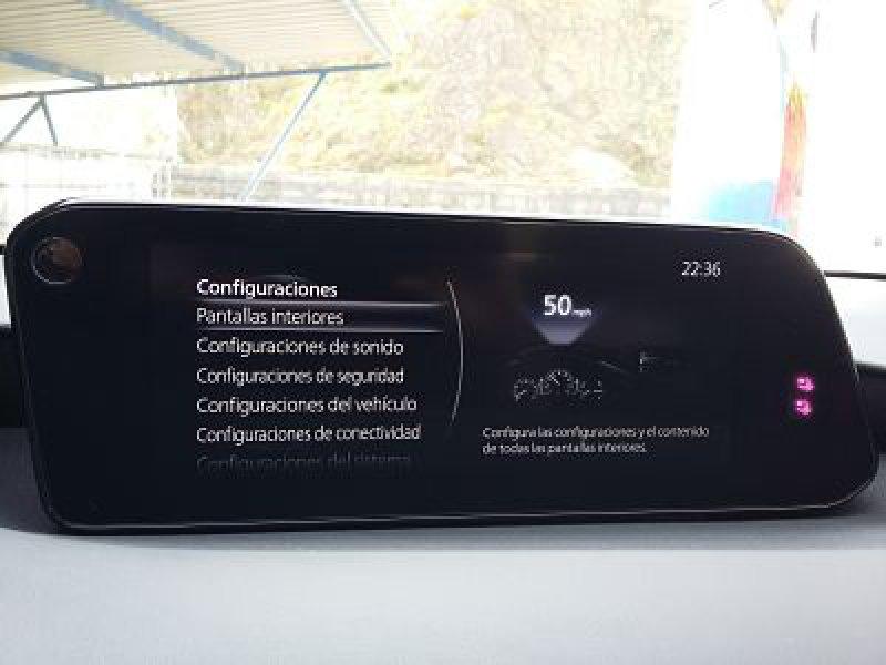 Mazda Mazda3 2.0 GE 88kW MT+Navegador Zenith