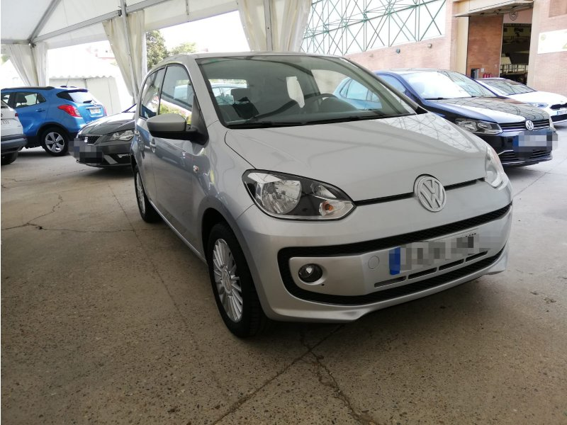 Volkswagen UP! 1.0 60cv High up!