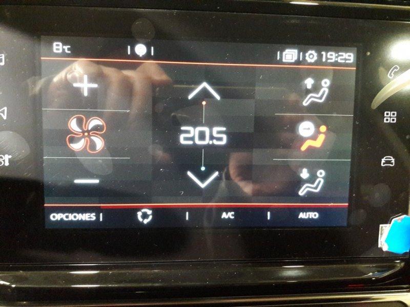 Citroen C3 Aircross PureTech 60kW (82CV) FEEL Feel