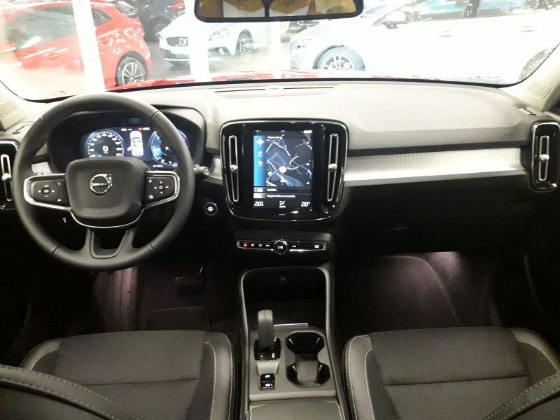 Volvo XC40 2.0 D3 Momentum Auto Momentum