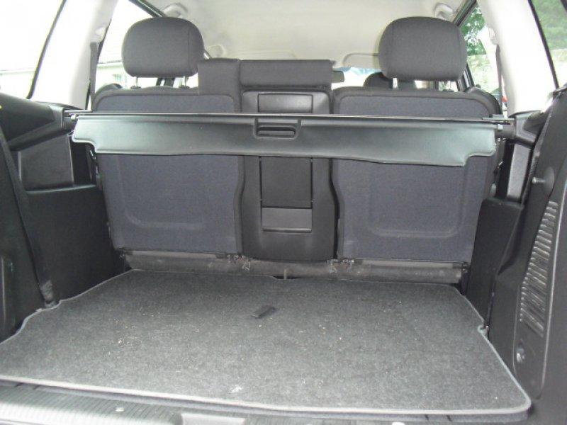 Opel Zafira 2.2 Dti 16v Edición Especial