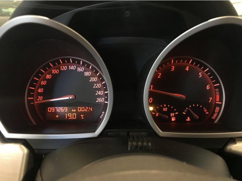 BMW Z4 2.0i 150 CV Roadster Cabrio